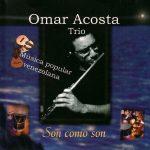 Cover : Son como Son