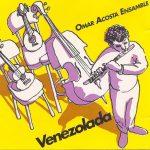 Cover : Venezolada